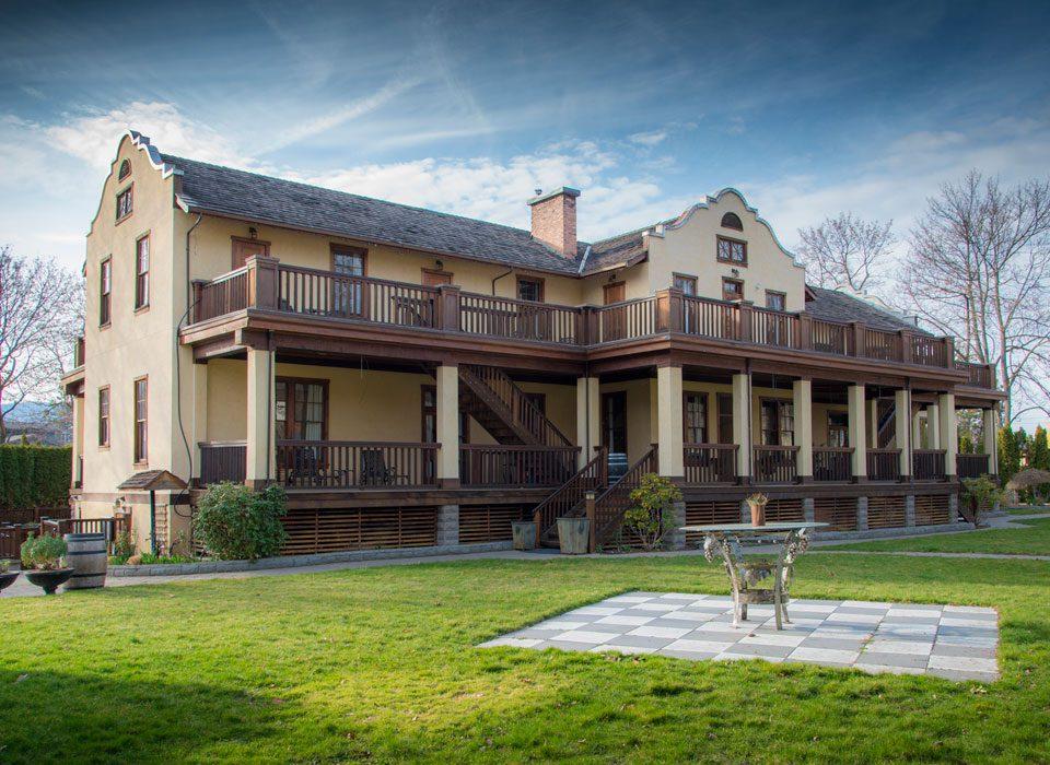 The Naramata Inn & Spa